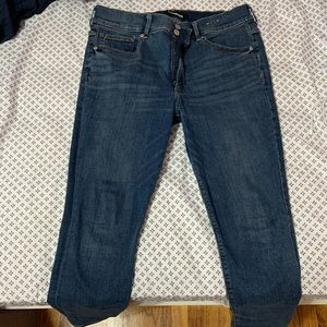 2 pairs Express Jeans!